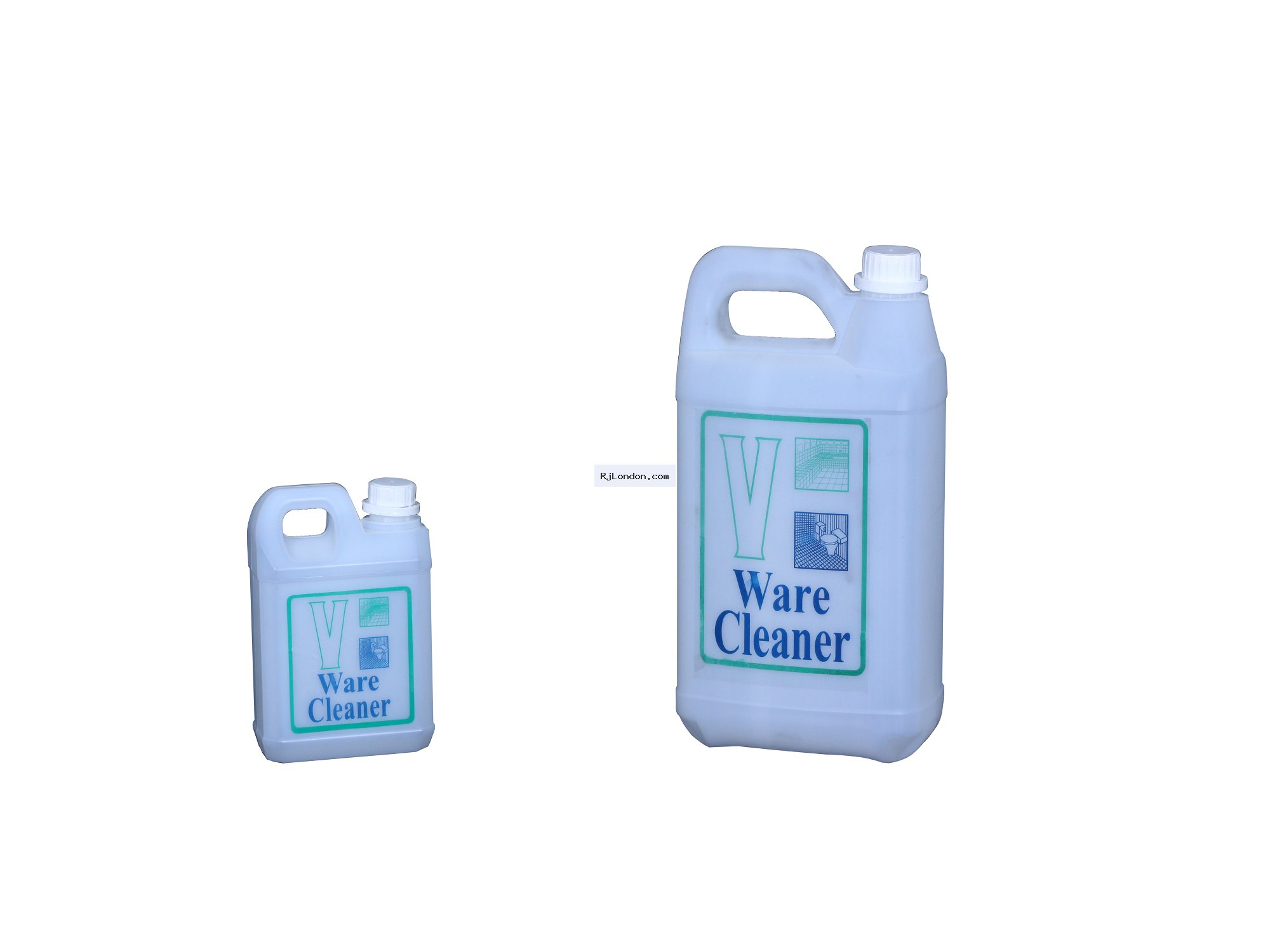 Ware Cleaner