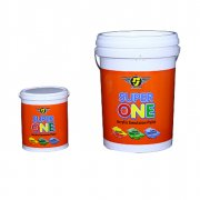 Super One Acrilyc Emulsion Paint